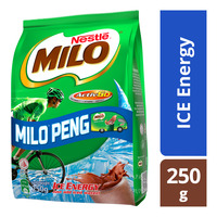 Milo Instant Chocolate Malt Drink Powder - Ice Energy