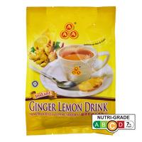 AAA Instant Ginger Lemon Drink