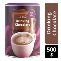 Tesco Traditional Drinking Chocolate