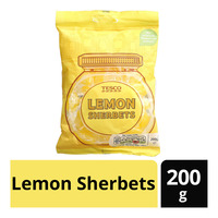 Tesco Lemon Sherbets