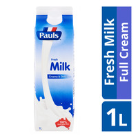 Paul's Fresh Milk - Full Cream