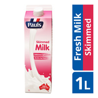 Paul's Fresh Milk - Skimmed