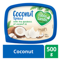 Tablelands Spread - Coconut