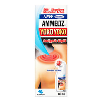 Ammeltz Yoko Yoko Analgesic Liquid - Less Smell