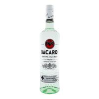 Bacardi Superior White Rum - Carta Blanca