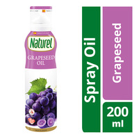 Naturel Spray Oil - Grapeseed