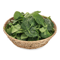 Classic Salads Organic Baby Spinach - Small