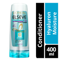 L'Oreal Paris Elseve Conditioner - Hyaluron Moisture
