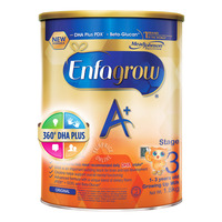 Enfagrow A+ Growing Up Milk Formula - Stage 3 1.8KG