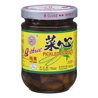 Q-three Preserved Food - Pickled Lettuce
