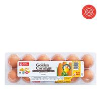 Seng Choon Lower Cholesterol Eggs - Golden Corn