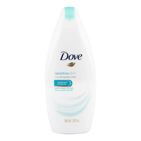Dove Body Wash - Sensitive Skin