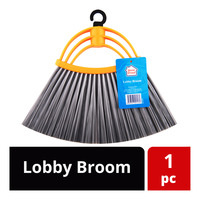 HomeProud Lobby Broom