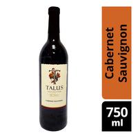 Talus Red Wine - Cabernet Sauvignon