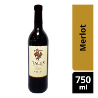 Talus Red Wine - Merlot