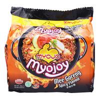 Myojo Instant Noodles - Spicy Mee Goreng