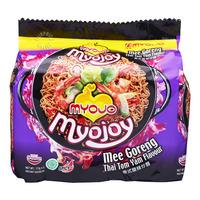 Myojo Instant Noodles - Spicy Thai Tom Yum Mee Goreng