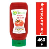Tesco Organic Tomato Ketchup