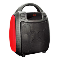 Audiobox Portable Loud Speaker