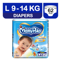 MamyPoko Extra Dry Skin Diapers - L (9 - 14kg)