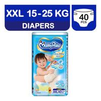 MamyPoko Extra Dry Skin Diapers - XXL (15 - 25kg)  40S