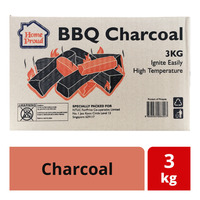 HomeProud Charcoal