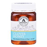 Arataki Honey - Clover