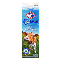 Cowhead 100% Fresh Milk