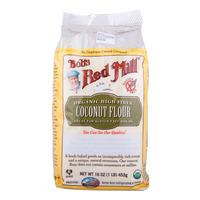 Bob's Red Mill Organic Flours - High Fiber Coconut