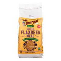 Bob's Red Mill Organic Golden Flaxseed - Meal