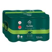 Authentic Tea House Can Drink - Ayataka Green Tea