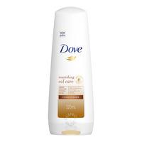 Dove Hair Conditioner - Nourishing Oil Care