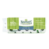 NooTrees Bamboo Toilet Tissue Rolls (3ply)