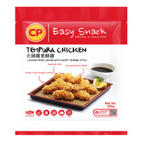 CP Easy Snack - Tempura Chicken