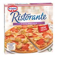 Dr Oetker Ristorante Pizza - Speciale