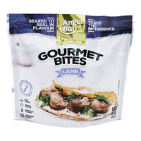 Angel Bay Frozen Gourmet Lamb Bites