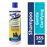 Mane 'n Tail Shampoo - Gentle Clarifying
