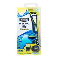 Schick Razor - Hydro 5 Groomer