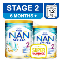 nestle nan optipro - Online Grocery Shopping | FairPrice Singapore
