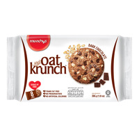 Munchy's Oat Krunch Crackers - Dark Chocolate