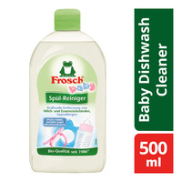 Frosch Baby Dishwash Cleaner