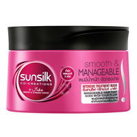 Sunsilk Treatment Mask - Smooth & Manageable