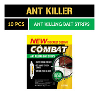 Combat Killing Bait Strips - Ant
