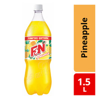 F&N Flavoured Bottle Drink - Pineapple