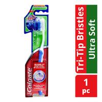Colgate Slim Soft Toothbrush - Tri-Tip Bristles