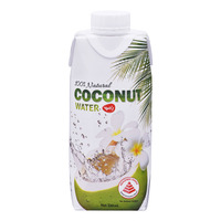 Yeo's Packet Drink - 100% Natural Coconut Water