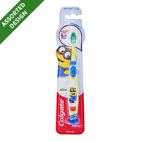 Colgate Kids Toothbrush - Minions (5 - 9 years)