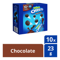 Mini Oreo Cookies - Chocolate