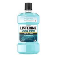 Listerine Mouthwash - Zero