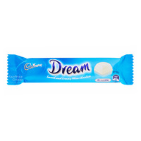 Cadbury Dream White Chocolate Bar
